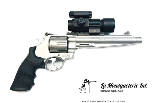 smith et wesson 629 performance center 44mag