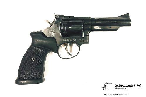 Taurus 66 357 magnum