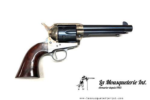 uberti saa 1873 cattleman  cal 44-40 win
