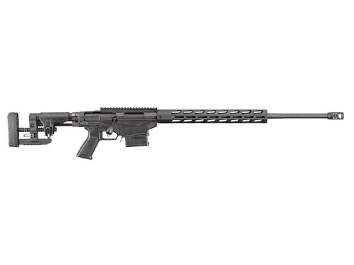 ruger precision rifle cal 308 win