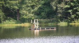 Baden Klosterweiher