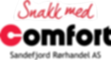 Comfort Sandefjord logo