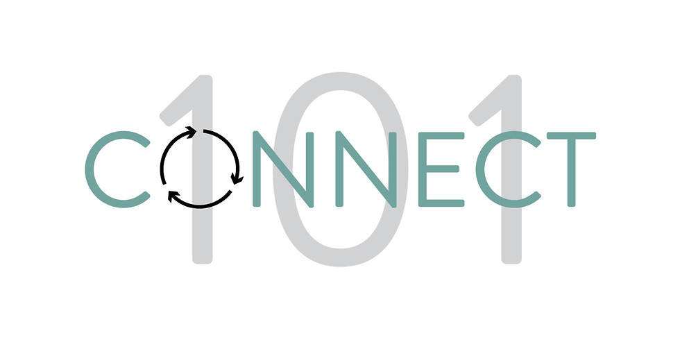 Connect 101 - Next Steps Class