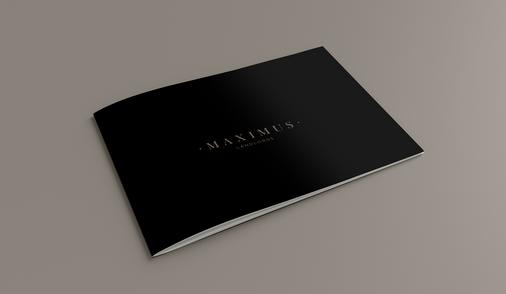 Maximus Brochure