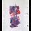 "Thumbnail: Ana Roland (Brasil). ""Tejido Venoso, Tejido Arterial""  48cm X 78cm  263 USD"
