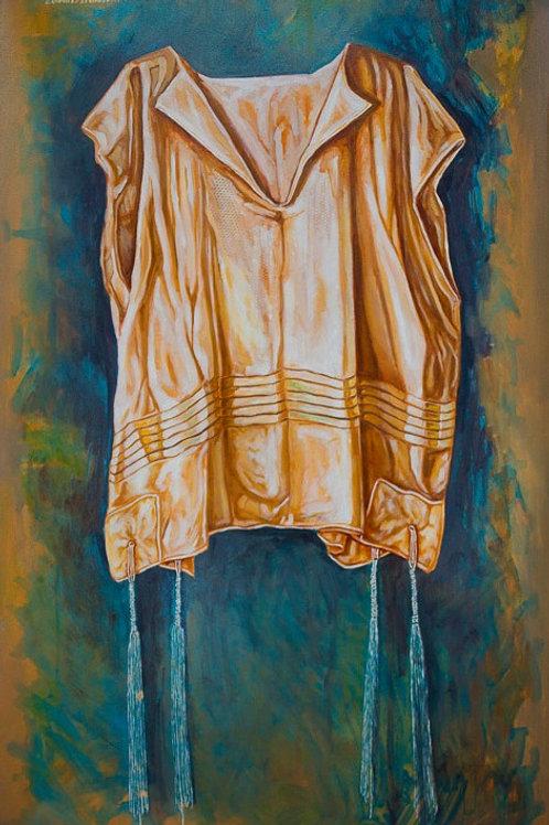 "Esperanza Barroso (Colombia).  ""Alianza"". Pintura.              2.000 USD"