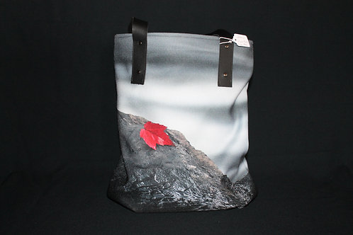 Maple Rocks Tote Bag