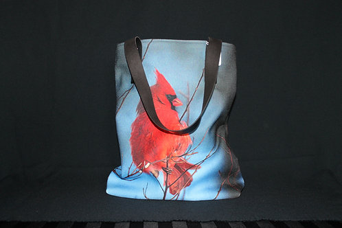 Cardinal Bag
