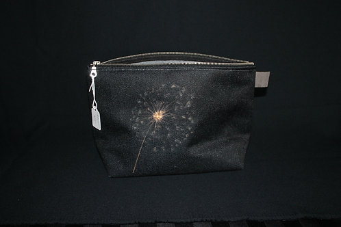 Make a Wish Make up bag