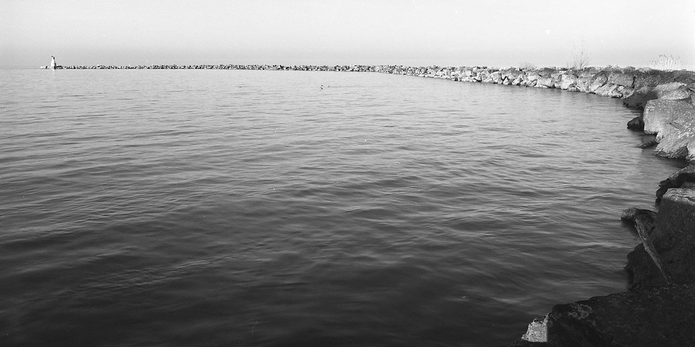 Black and White Photography with Michiel Klarenbeek (1 Day)