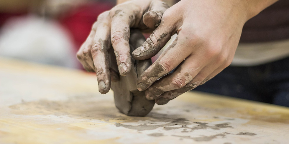 Pottery and Pour with Heather Cnockaert