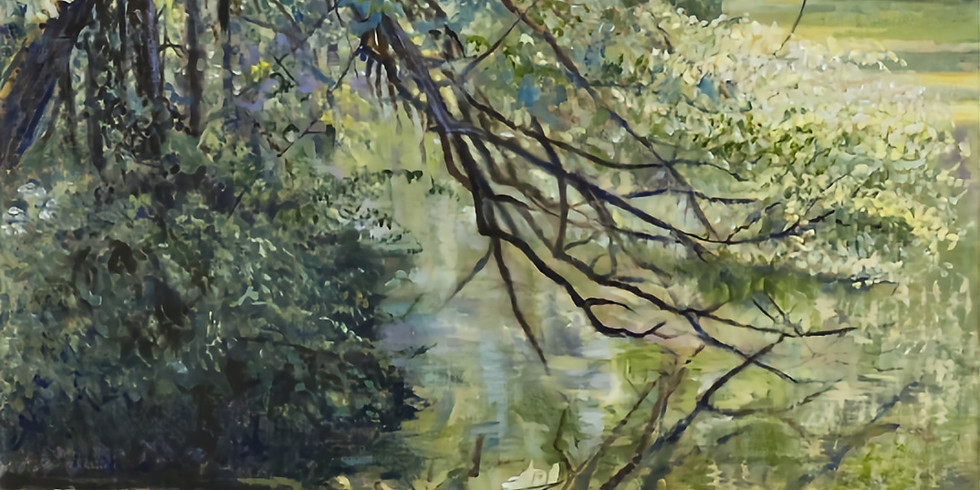 Captivate with Paint with Cathy Groulx