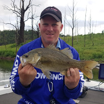Glenbawn Bass