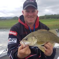 Glenbawn Surface Bass