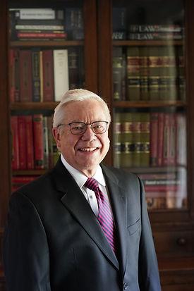 Midwest Law - James R. Keller St. Louis