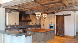Reclaimed Woodworking