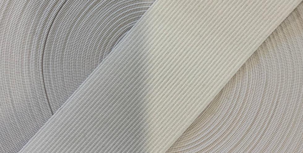 5cm Soft Braided Elastic....