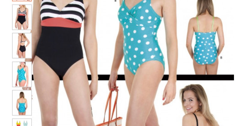 jalie one piece swimsuit printed pattern