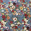 Thumbnail: Lady McElroy ocean floral viscose spandex