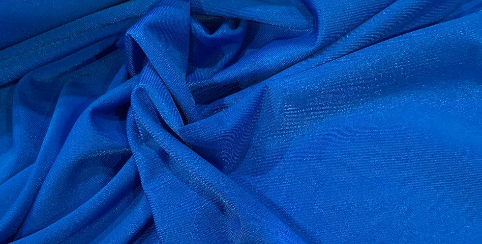 Cobolt Blue Aqualife Swimwear Spandex