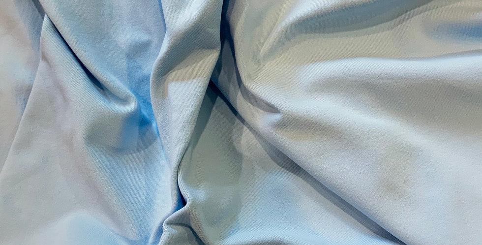 Sky Blue Soft Matte Supplex Remnant