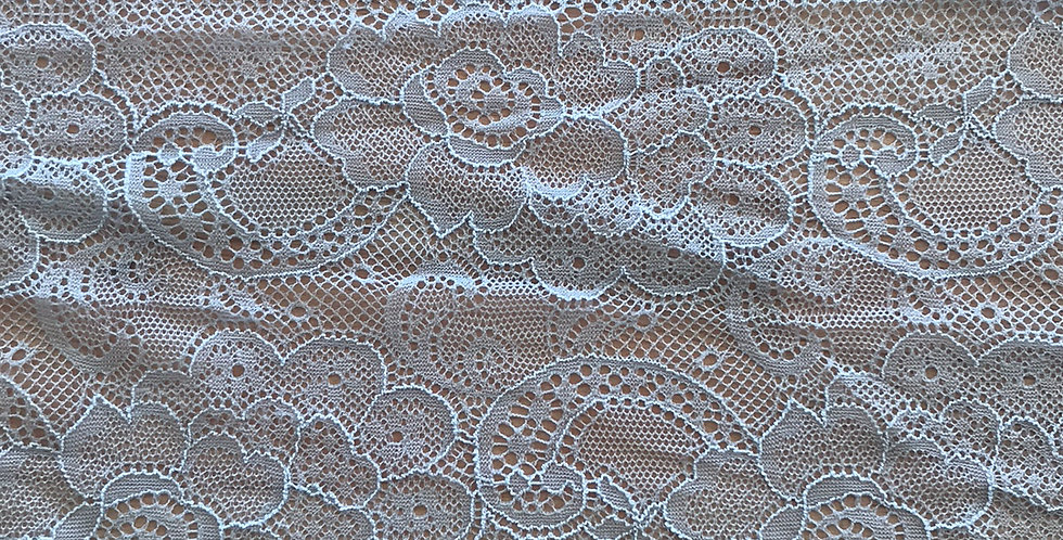 Clementine Stretch Lace....