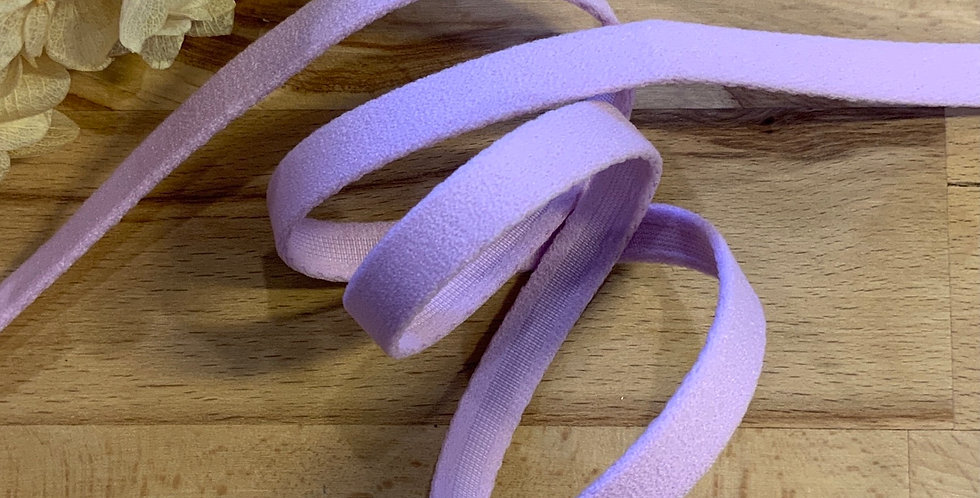 Lilac 10mm Underwire Casing…