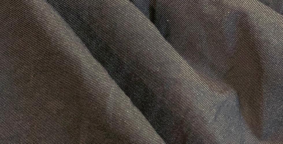 Demi Soft Navy Polyester Blend Denim....