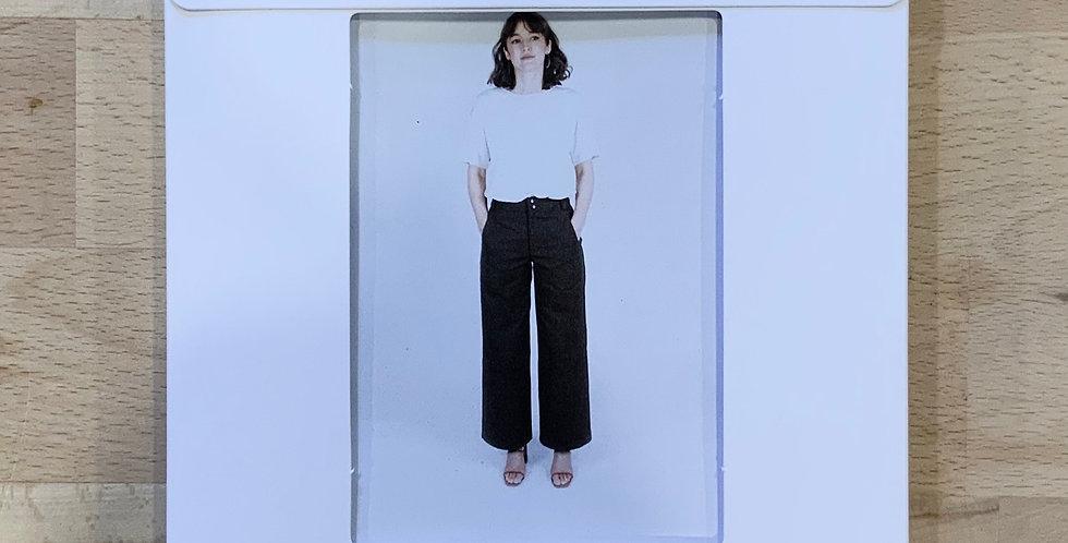 Papercut GUISE PANTS