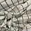 Thumbnail: Paris Grid Cotton Shirting