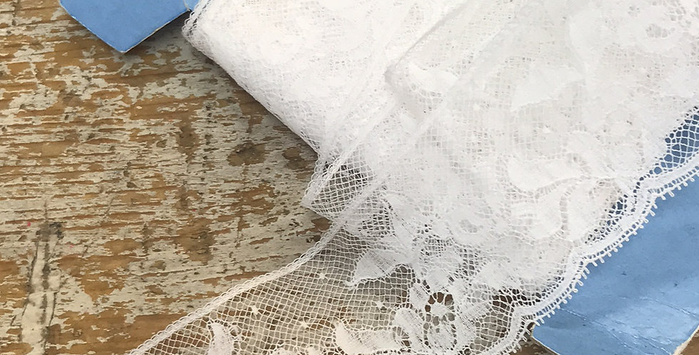Darley vintage lace