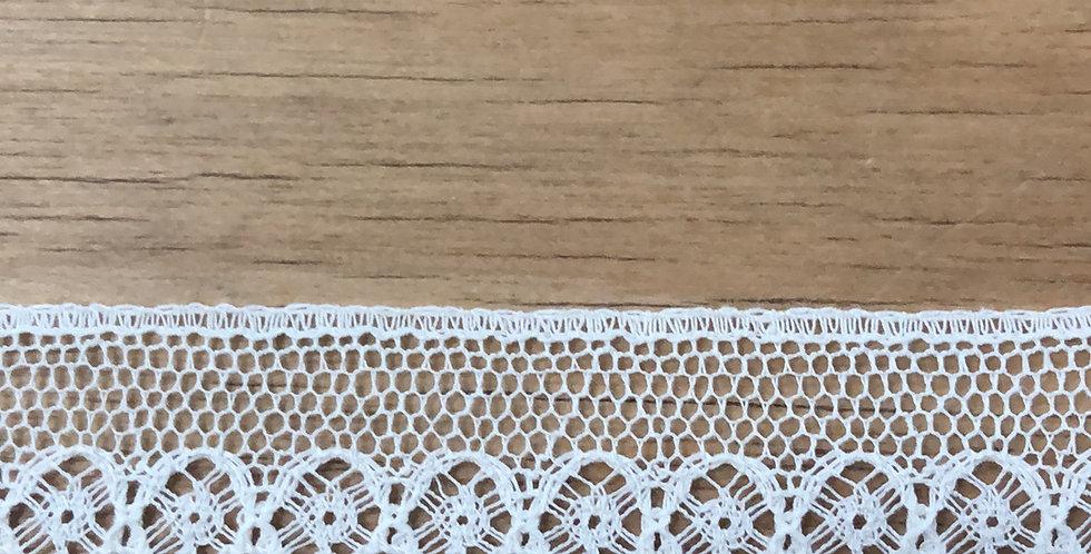 Miya fine vintage lace
