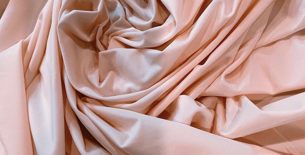 Marshmallow Silk Touch Lingerie Lycra...