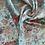 Thumbnail: Lady McElroy spearmint haze polyester spandex crepe