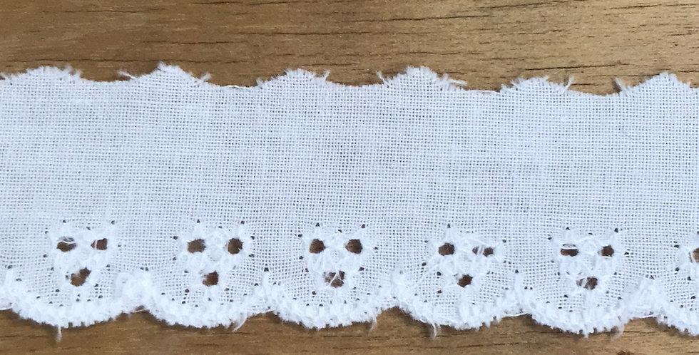 Gigi lace