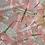 Thumbnail: Lady McElroy damselfly florenza viscose crepe