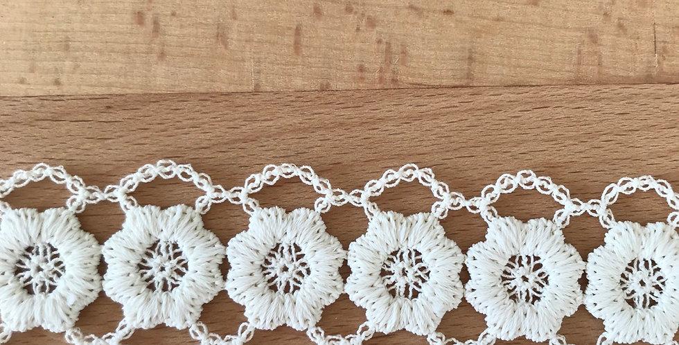 Field dreams lace