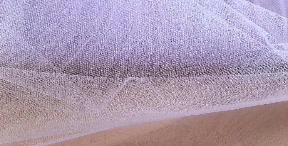 Wisteria bridal tulle