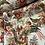 Thumbnail: Chinoiserie Rainforest Linen