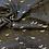 Thumbnail: Art Gallery Fabrics WINGING IT DARK Knit…