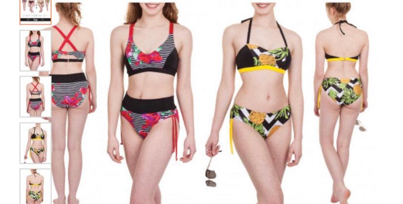 jalie gigi bikini printed pattern