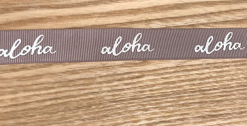Aloha taupe