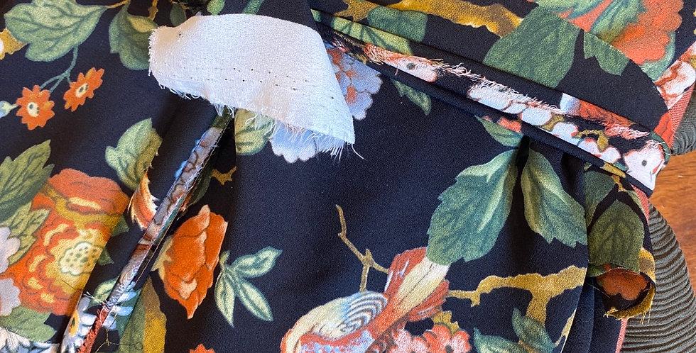 Autumn designer remnant bundle