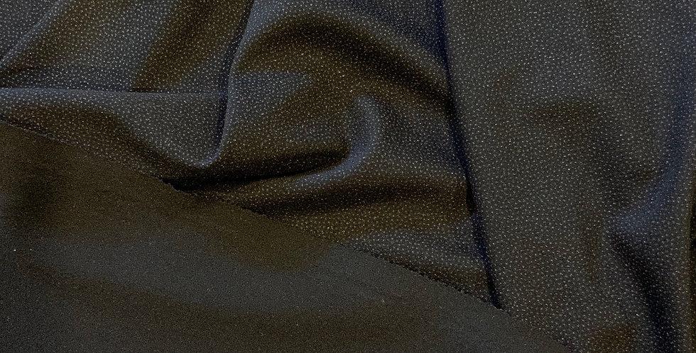 Black Stretch Iron on Interfacing…