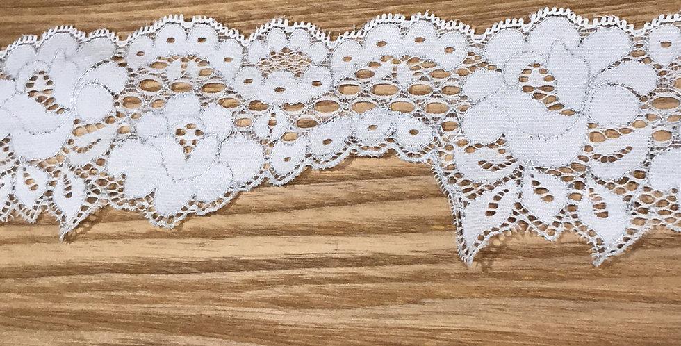 Snow dream lace