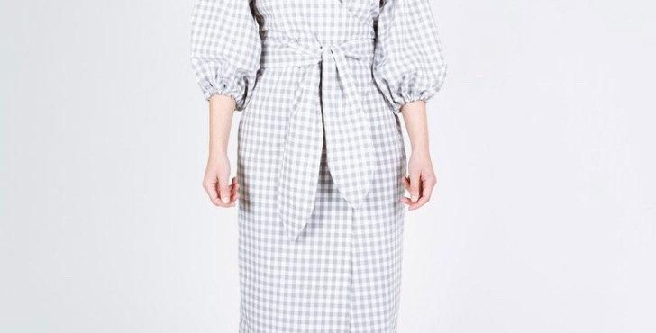 papercut patterns Aura dress/skirt pattern
