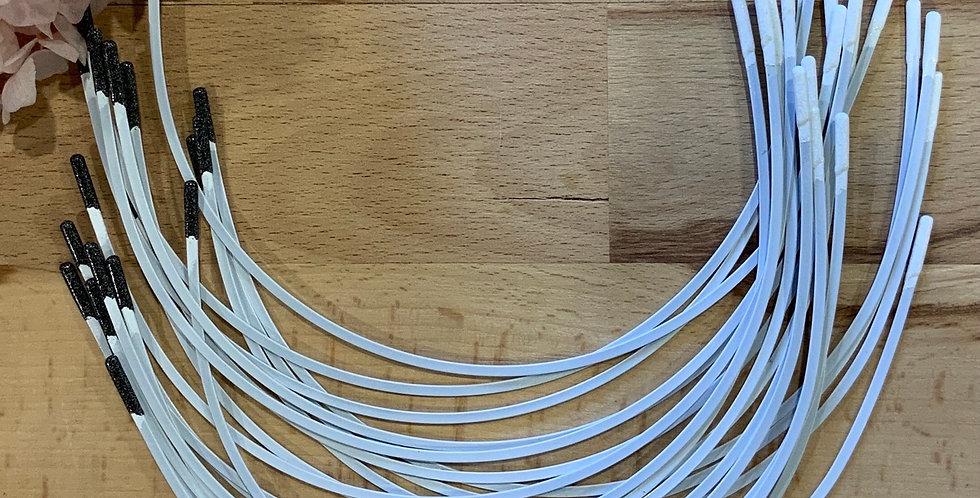 BULK BUY!!  10 Pairs 16C Underwires...
