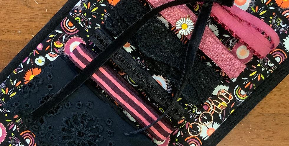 Art Gallery Fabrics Divine Pacha Oeko-Tex Lingerie Kit...