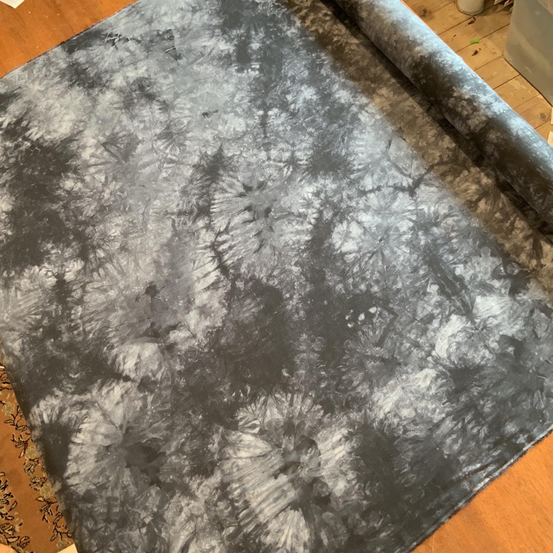 Thumbnail: Indie Tie Dye Lightweight Linen...