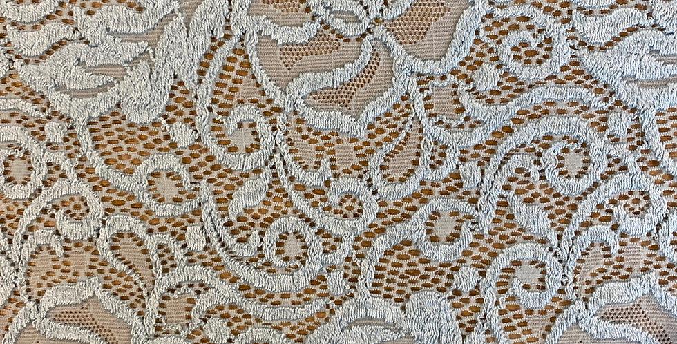 Elsa stretch lace